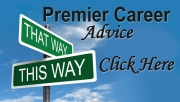 Premier Career Advice